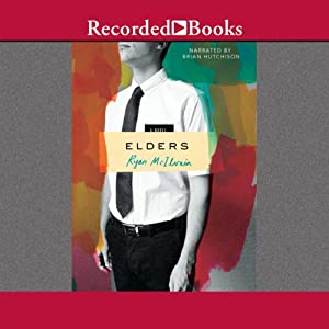 Elders Audiobook