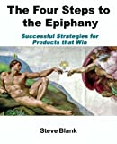 img - for The Four Steps to the Epiphany by Steven Gary Blank (2005) Paperback book / textbook / text book