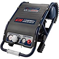 Campbell Quiet Suitcase 1.3 gal. Portable Electric Air Compressor