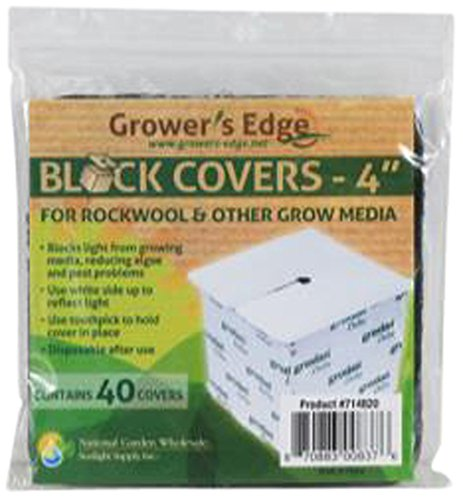 Grower's Edge Block Covers - 4