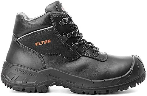 Elten Safety-Grip Botas Alta de Seguridad Lutz S3/ HI 60561