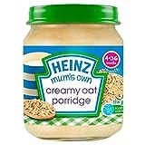 Heinz Snack Foods for Babies