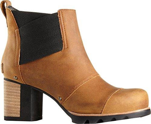 Autumn Boot Black Addington Bronze SOREL Chelsea Women's Pw7qF1g