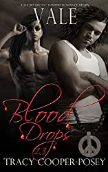 Vale: A Short Erotic Vampire Romance Story (The Blood Stone Series, Book 1.3)