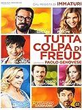 Blame Freud ( Tutta colpa di Freud ) [ NON-USA FORMAT, PAL, Reg.2 Import - Italy ]