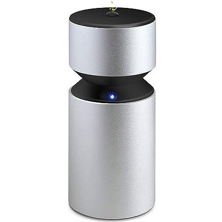ZUEN Humidificador de Aire Conveniente difusor de Aceite Esencial ...