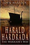 img - for Harald Hardrada book / textbook / text book
