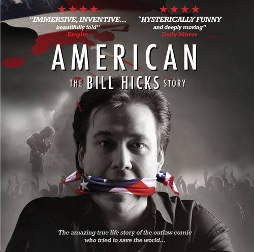 American: The Bill Hicks Story (Best Of Bill Hicks)