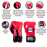 CLETO REYES Extra Padding Training Gloves