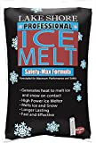 Milazzo Industries Inc. 462521 Lake Shore Professional Ice Melt, 20 lb Bag