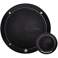 Rockford R165S R1 Prime 6.5-Inch 2-Way Component Speaker System