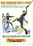 The Last Challenge ( The Pistolero of Red River ) [ NON-USA FORMAT, PAL, Reg.0 Import - Spain ] by Glenn Ford