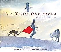 Télécharger Les trois questions PDF Gratuit