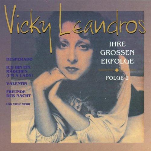 Vicky Leandros - Ihre Grossen Erfolge V.2 - Zortam Music