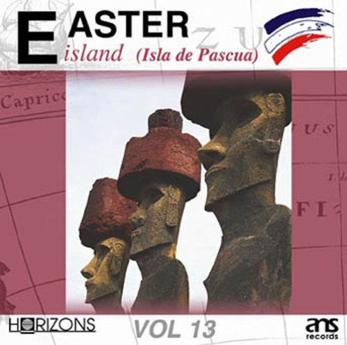 Easter Island by Ans Records