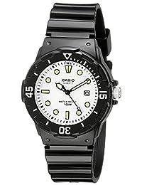 Casio Women's LRW200H-7E1VCF Dive Series Diver Look Analog Watch