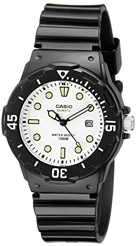 Casio Womens LRW200H 7E1VCF Diver Analog