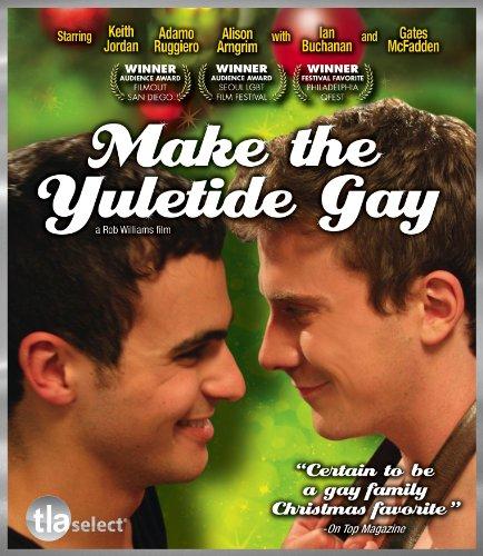 Make The Yuletide Gay Blu-ray