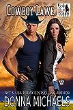 Cowboy Lawe (Dangerous Curves Series Book 4)