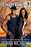 Cowboy Lawe (Dangerous Curves Series Book 4)