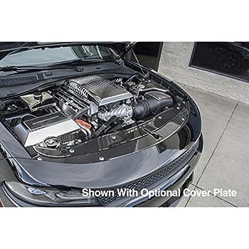 Amazon com: Upgrade Your Auto Polished Fuse Box Cover w