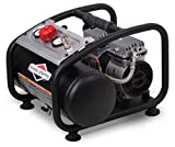 #8: Briggs & Stratton 3-Gallon Quiet Power Technology Air Compressor 074027-00
