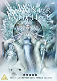 The Winter Witch: by Bridget Fonda