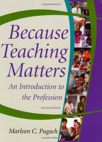 Because Teaching Matters W/Access
