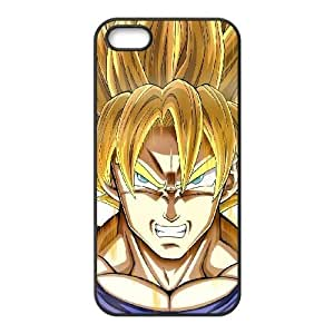 DDOUGS I dragon ball Brand New Cell Phone Case for Iphone 5,5S, DIY I dragon ball Case