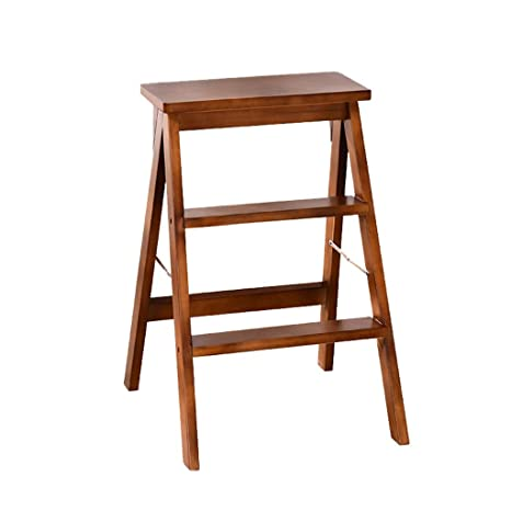Remarkable Amazon Com Step Stools Collapsible Multifunction Portable Machost Co Dining Chair Design Ideas Machostcouk