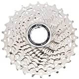 Shimano CS-5700 10-Speed Bicycle Cassette, Silver, 11/25T