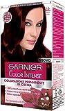 Garnier Garnier Color Intense Colorazione Permanente in Crema, 2.6 Nero Rosso