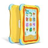 7 inch quad tablet case - YUNTAB Q91 Kids Edition Tablet, 7