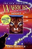 Sunset, Erin Hunter, 1417808144