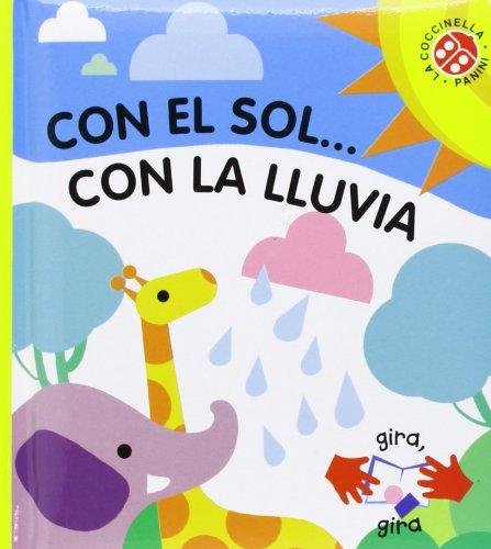 CON SOL CON LLUVIA GIRA-GIRA