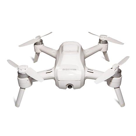Yuneec Breeze - Cuadricóptero Compacto con cámara Premium de 4K ...