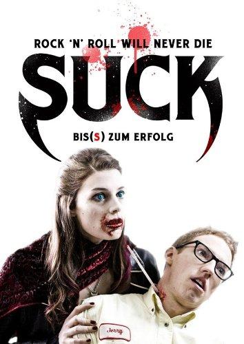 Suck - Biss zum Erfolg Film