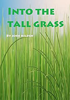 Is in the tall grass a book