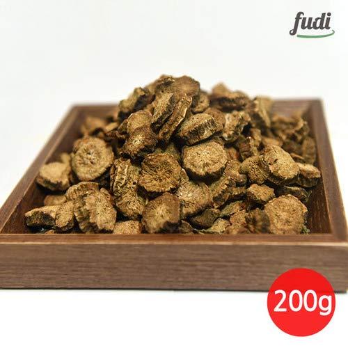 볶은 우엉차 (안동산) Burdock Root Tea