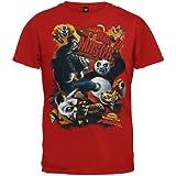 Kung-Fu Panda - Boys Im A Master Juvy T-shirt