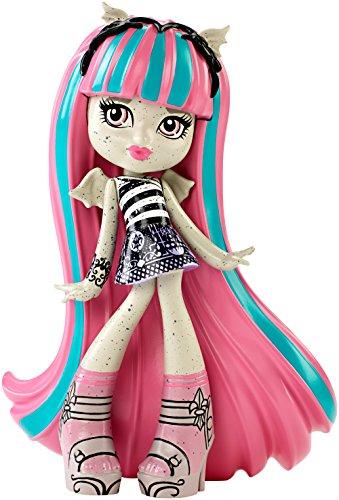 [Monster High Vinyl Rochelle Figure] (Monster High Rochelle Goyle)