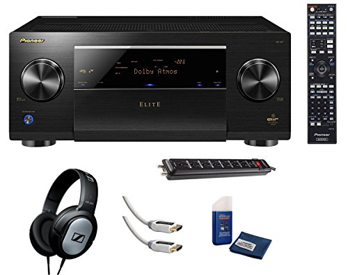 Pioneer Elite SC-97 9.2 Channel Networked Class D3 Av Receiver