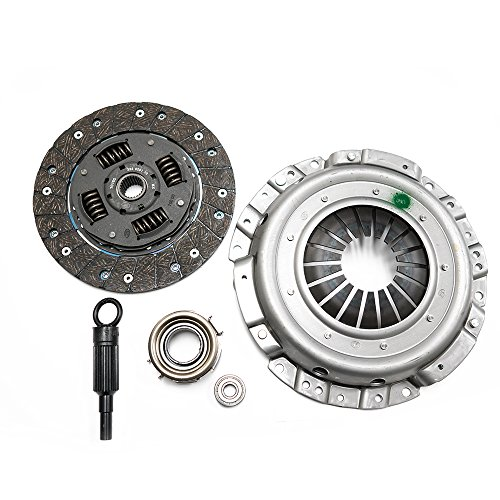 LuK 15-021 Clutch Set 2001 Subaru Impreza Clutch