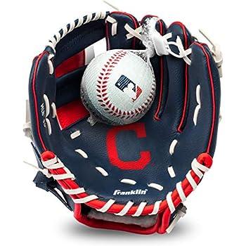 Franklin Sports MLB Youth Teebal...