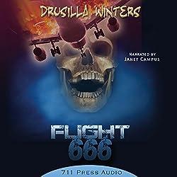 Flight 666 (Moment of Death Book 1)