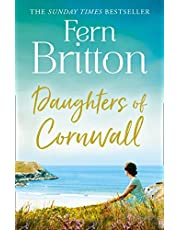 Daughters of Cornwall: The No.1 Sunday Times bestselling book, a dazzling heartwarming page-turner