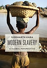 Siddharth Kara is a tireless chronicler of the human cost of slavery around the world. He has documented the dark realities of modern slavery in order to reveal the degrading and dehumanizing systems that strip people of their dignity for the...