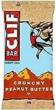 Clif Crunchy Peanut Butter Bar 68 g (Pack of 6)