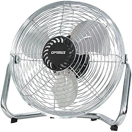 OPTIMUS F 4092 High Velocity Fan 9