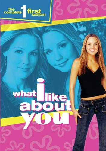 What I Like About You: The Complete First ()